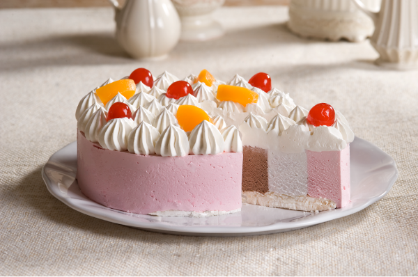 Amandau Torta Merengue New